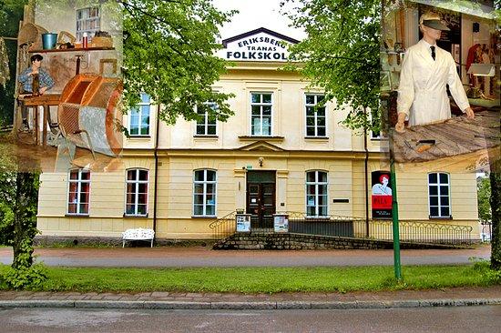 Eriksbergs museum