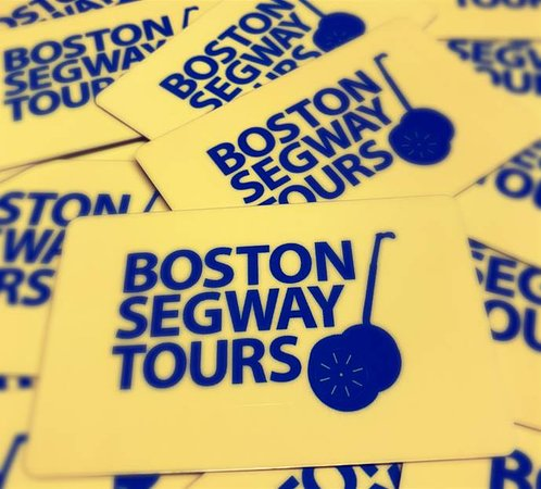 Looking for great #gift #card #deals for #birthdays and #holidays? No worries… there's #Boston #Segway #Tours #GiftCards  🎉www.bostonsegwaytoursinc.com/gift