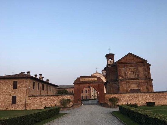 Abbazia di Santa Maria di Lucedio