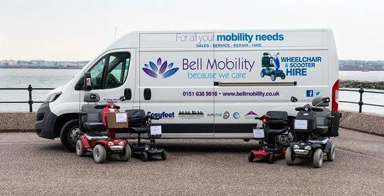 Bell Mobility Ltd