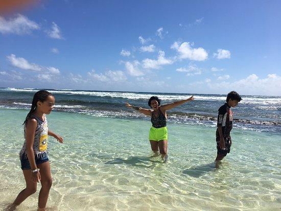 Playa Charquitos