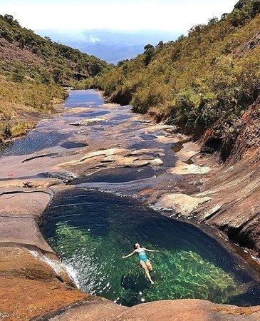 State of Minas Gerais: Vale Encantado, no Parque Nacional do Caparaó, em Minas Gerais!