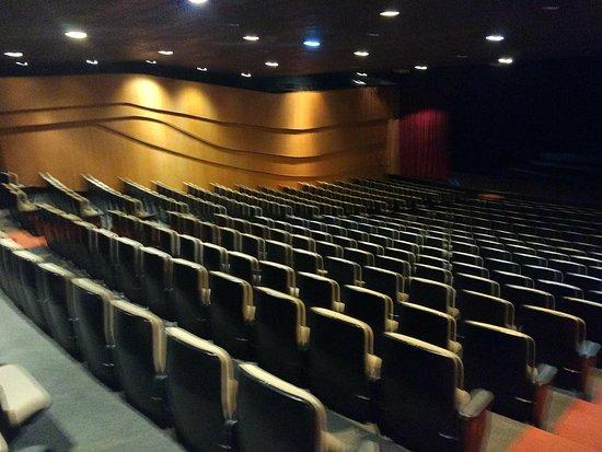 Fernanda Montenegro Theater