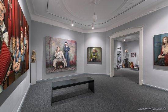 Atelier-Galerie Juergens