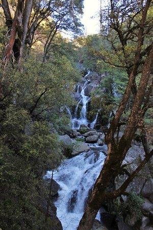 Oakhurst, Kalifornie: Corlieu Falls