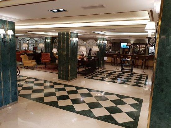 Charmant hotel