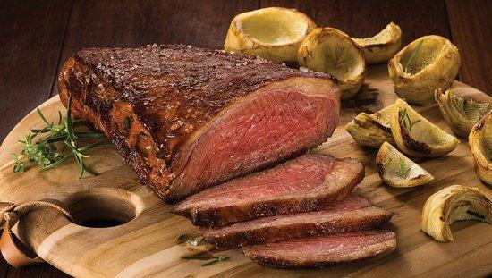 imagen Brasa Y Lena Grill - Brazilian Steak House and Tapas en Mogán