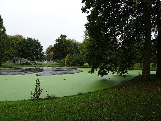 Weizigtpark