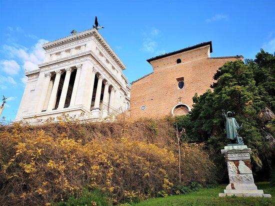 Rome, Italy: angoli diversi….