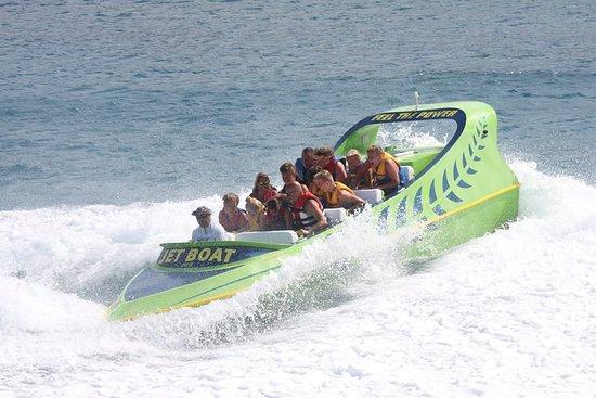 Jet Boat Hersonissos