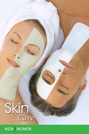 Nature Natural Spa: Facial Skin Care