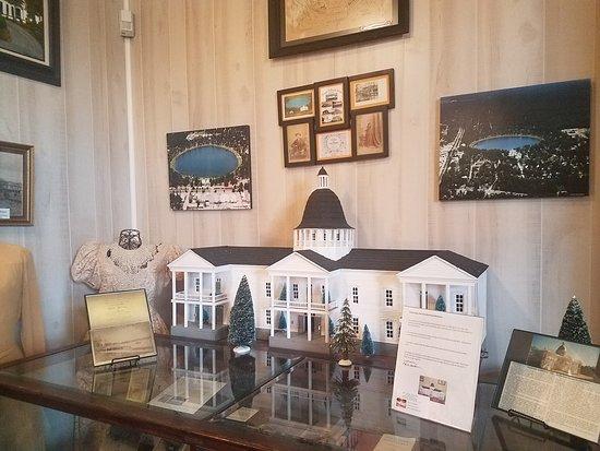 Walton County Heritage Museum