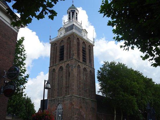 Grote of Mariakerk