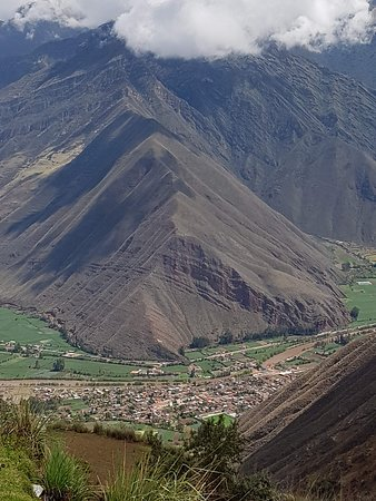 2-Day Sacred Valley With Train to Machu Picchu: The sacred valey
