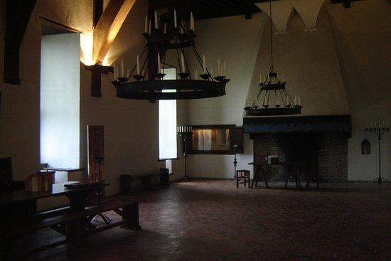Loevestein Castle: Slot Loevestein