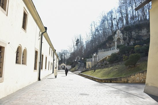 Discalced Carmelites Monastery in Czerna - Picture of Discalced