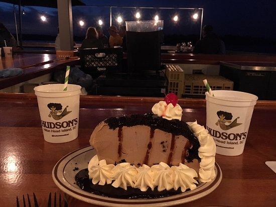 hudson s seafood house on the docks hilton head restaurant rh tripadvisor com
