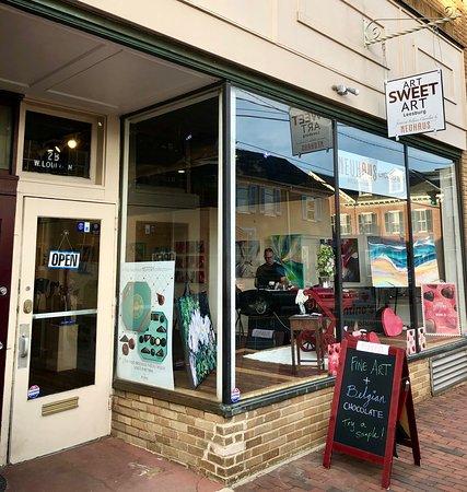 Leesburg, VA: getlstd_property_photo