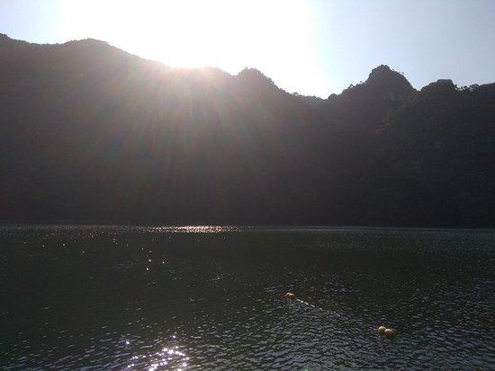 Pulau Dayang لوحة