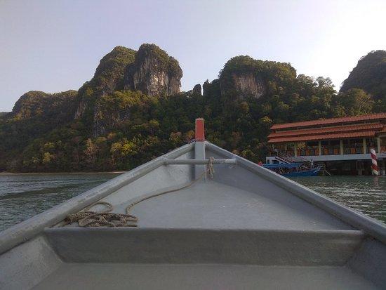 Pulau Dayang Photo