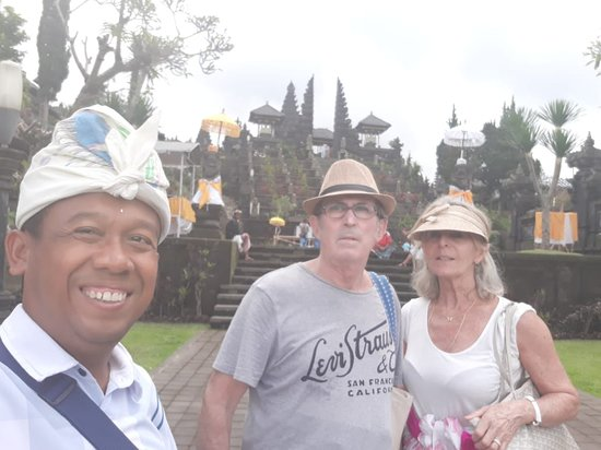 Rahayu Bali Transport