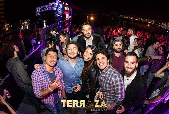 Terraza Bellavista Valparaiso 2020 All You Need To Know