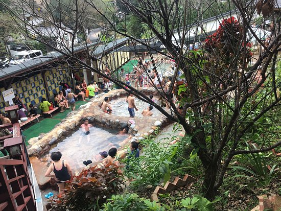 Xin Beitou Hot Spring Bath