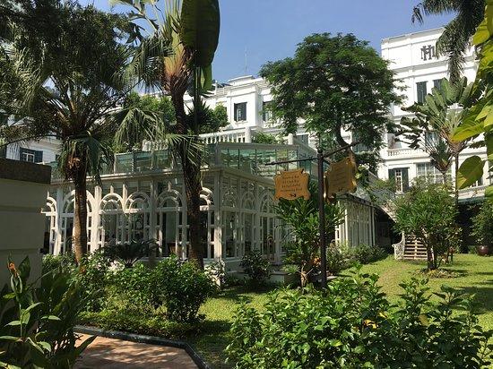 하노이 최고의 호텔