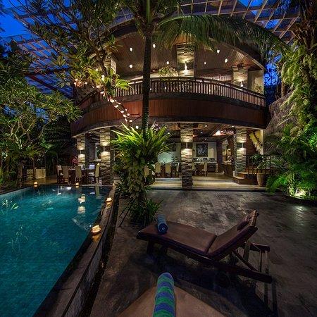 Pool - Picture of The Bali Dream Villa and Resort Echo Beach Canggu - Tripadvisor