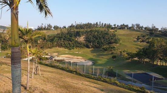 Nishihara-cho, اليابان: Okinawa Country Club