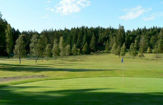 Galiano Golf Course