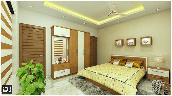 Best Interior Designers In Kottayam Id3 Interiors Id3 Interiors Best Interior Designers In Kottayam Provides Best
