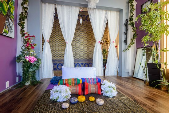 Sabai Thai Healing Spa