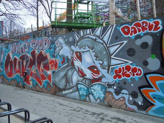 Fresque Shiro