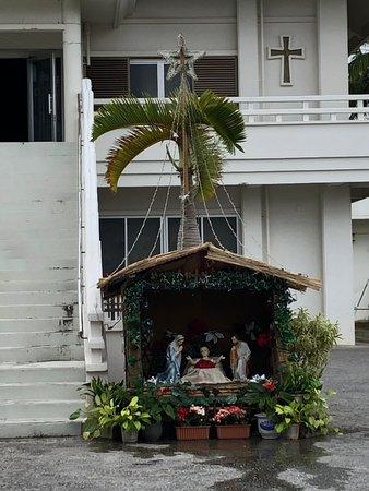 Catholic Ishigaki Church