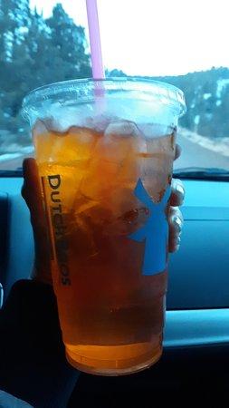 Dutch Brothers Coffee, Redmond - 1501 SW Highland Ave