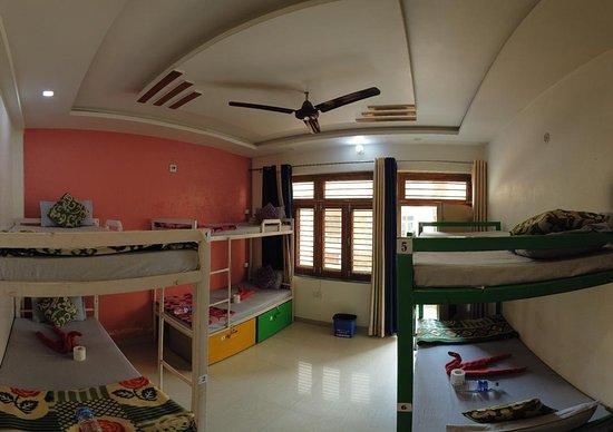 Interior - Picture of Spiritual Yoga Homestay, Agra - Tripadvisor