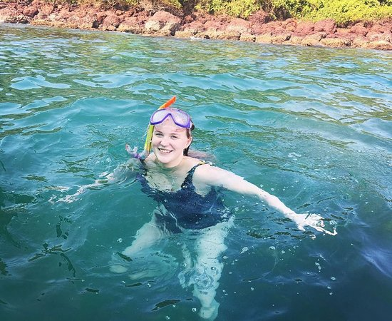 Parra, Indie: Snorkeling and Scuba diving at Grand Island, Goa