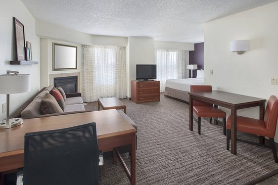Residence Inn by Marriott Cranbury South Brunswick