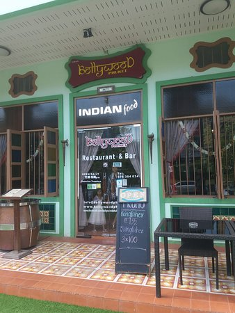 Bollywood Phuket Restaurant & Bar Photo