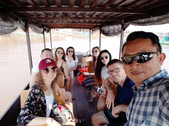 Cambodian Cab