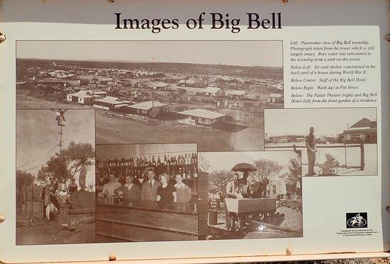Big Bell: INFO