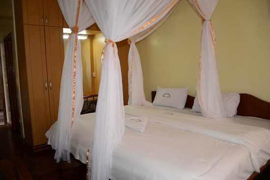 Nakuru, Kenya: Cosy Rooms