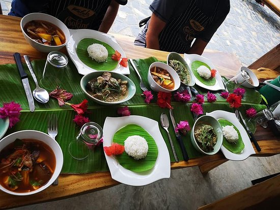Kalaka Cooking Class - Thai cooking class in Chiang Mai