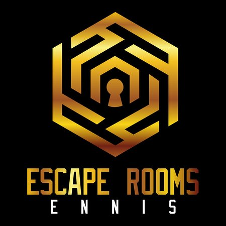 ‪Escape Rooms Ennis‬