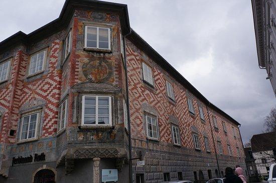Haus der Salome Alt