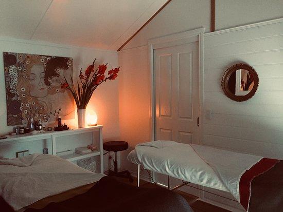 Aromatherapy @ Daylesford Massage