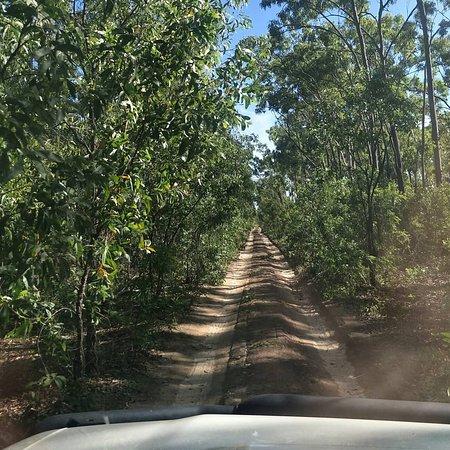 Alyangula, Australia: Groote Eylandt
