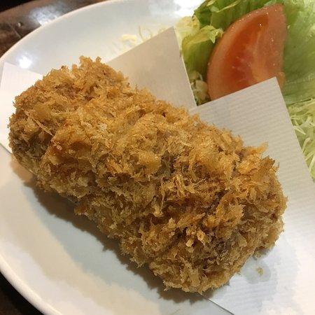 Best shrimp tempura ever!