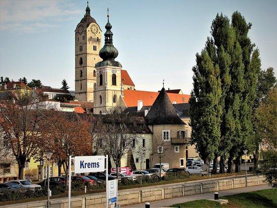 Pfarre Krems St. Veit